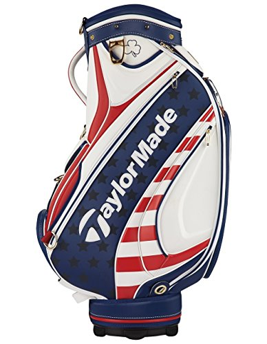 TaylorMade 2017 US Open Limited Edition Golf Staff Bag by TaylorMade