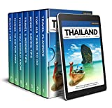 #7: Thailand Travel Guide Book - The Backpacking Bible: (Collection of Books: Backpacking Thailand 1-7)