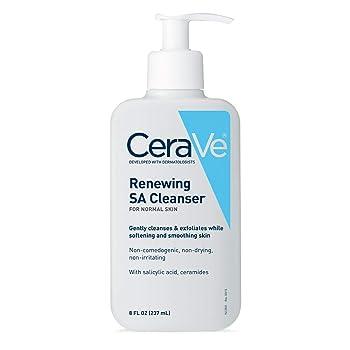 CeraVe Salicylic Acid Cleanser