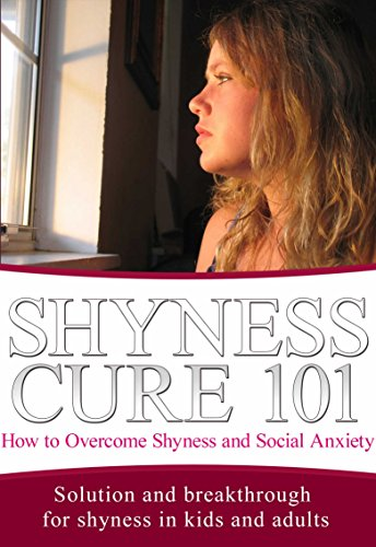 how to overcome being shy