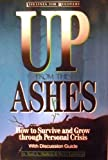 img - for Up from the Ashes: How to Survive and Grow Through Personal Crisis by Karl A. Slaikeu (1987-08-03) book / textbook / text book