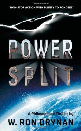 Read Online Power Split ebook
