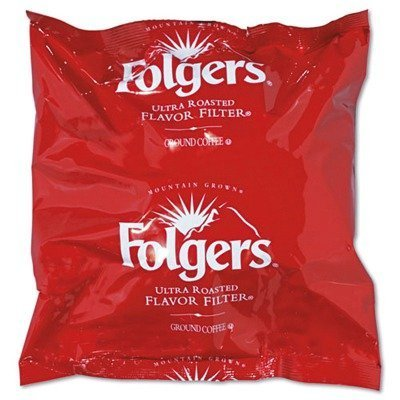 FOL06114 - Coffee Filter Packs by Folgers