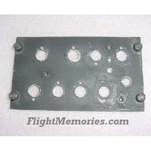 Engine Backplate - 9