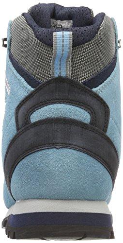 glass De Hautes Cmp Arietis Randonnée Turquoise Chaussures Campagnolo Femme AUH6Sq