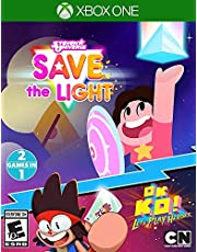 2IN1 Steven Universe/Ok Ko Lets Play Heroes for Xbox One