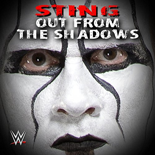 Out from the Shadows (Sting) ()