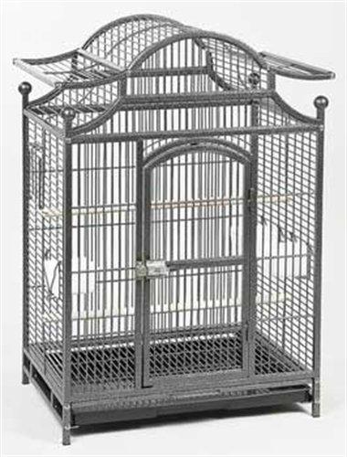 tabletop bird cage - 1