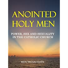 ANOINTED HOLY MEN