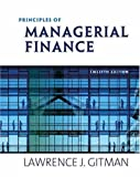 img - for Principles of Managerial Finance (12th Edition) book / textbook / text book