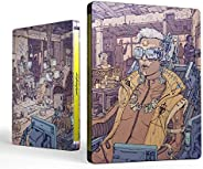 Cyberpunk 2077 - Steelbook Voodoo Boys Edition - PlayStation 4