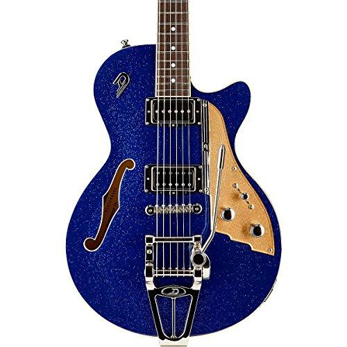 duesenberg-usa-starplayer-tv-semi-hollow-electric-guitar-blue-sparkle