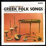 Greek Folk Songs