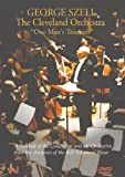 George Szell: 'One Man's Triumph - The Cleveland Orchestra' [Import]