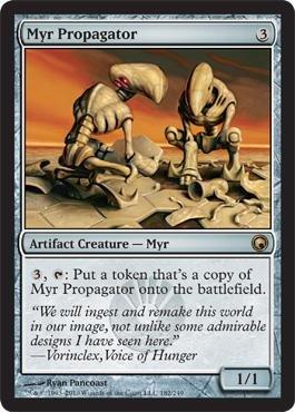 (Myr Propagator - Foil)