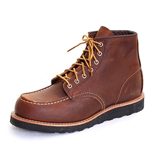 Red Wing Heritage Men's Classic Moc 6' Boot