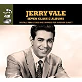 7 Classic Albums  - Jerry Vale