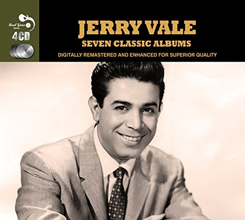 Jerry Vale - From CD - orig. Columbia 40710 - Zortam Music