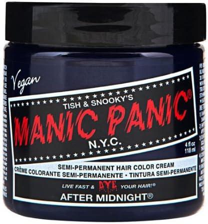 【マニックパニック】 カラークリームのサムネイル