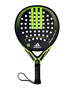 adidas Padel - Adipower Carbon Control, Color 0: Amazon.es: Deportes y aire libre