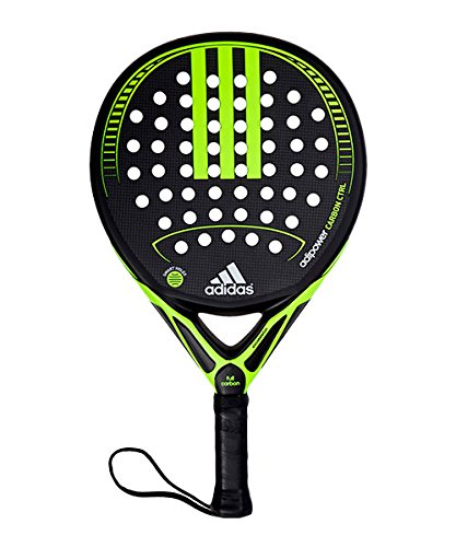 adidas Padel - Adipower Carbon Control, Color 0: Amazon.es ...