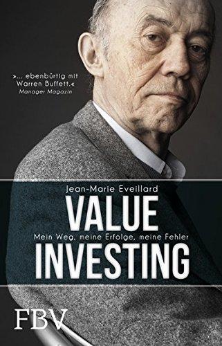 Value Investing: Mein Weg, meine Erfolge, meine Fehler