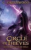 Circle of Thieves, C. Greenwood, 1489516735