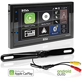 Amazon com: ATOTO Year Series in-Dash Double Din Digital Media Car