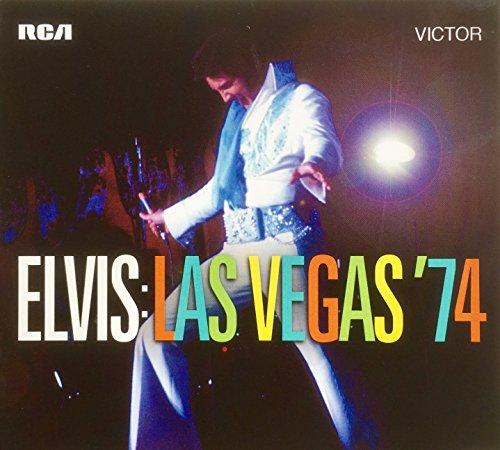 Elvis Presley - Las Vegas 74 - (506020 - 975110) - 2CD - FLAC - 2017 - WRE Download