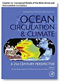 Ocean Circulation and Climate: Chapter 11. Conceptual Models of the Wind-Driven and Thermohaline Circulation (International Geophysics)