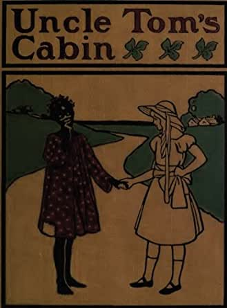 an overview of uncle toms cabin by harriet beecher stowe For uncle tom's cabin  an adaptation of harriet beecher stowe's 1852 anti-slavery novel, and the first to adhere to stowe's clear abolitionist vision -- showing .