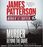 img - for Murder Beyond the Grave (James Patterson's Murder Is Forever) book / textbook / text book