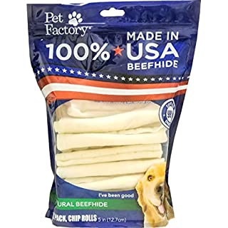"""Pet Factory 78704 Beefhide 