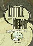 Little Nemo In Slumberland HC Volume 1 Limited Edition by Winsor McCay (2007-07-04)