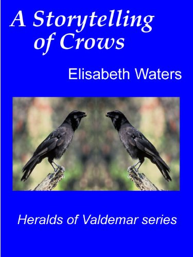 A Storytelling of Crows (Valdemar)