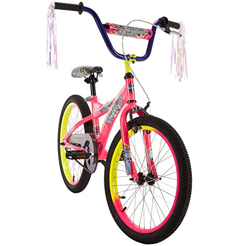 20'' Huffy Glitzy Girls' Bike, Pink by Huffy (Image #2)
