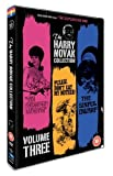 The Harry Novak Collection - Volume 3 - 3-DVD Set ( The Pigkeeper's Daughter / Please Don't Eat My Mother / The Sinful Dwarf ) ( The Pig Keeper's Daughter / Sexpot Swingers (Please [ NON-USA FORMAT, PAL, Reg.2 Import - United Kingdom ]