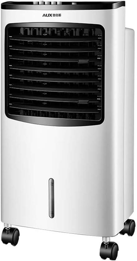 Feifei Ventilador de Aire Acondicionado portátil Enfriador de Aire ...