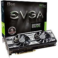 EVGA GeForce GTX 1070 GAMING 8GB Graphic Card