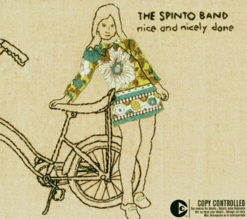 Nice & Nicely Done By The Spinto Band (0001-01-01)