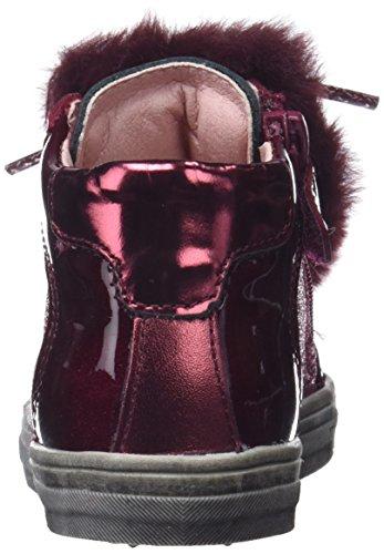 Fille Rouge 460169 Burdeos 460169 Basses Sneakers Pablosky qPZCwxw