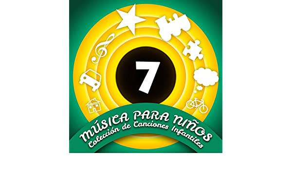 Música para Niños (Colección de Canciones Infantiles) by La Peque Banda on Amazon Music - Amazon.com