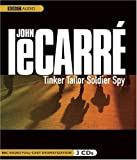Tinker, Tailor, Soldier, Spy (BBC Radio Full-Cast Dramatization) by John Le Carre (2010-04-13)