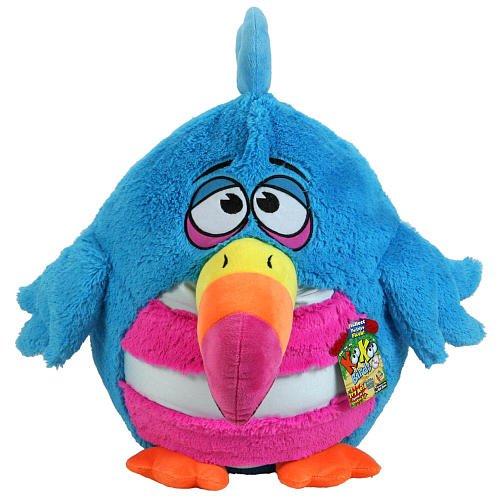 KooKoo Daddy Birds Exclusive 12 Inch