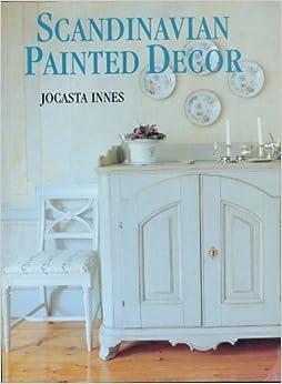Book Scandinavian Painted Decor by Jocasta Innes (1992-05-21)