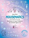 MouseMatics, Jane Kats, 1496050495