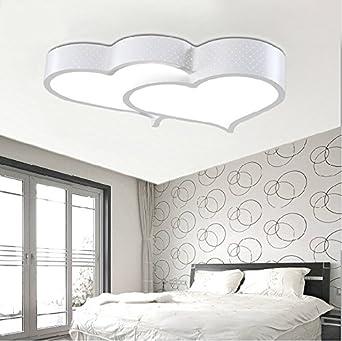 BLYC- Moderne minimalistische Schlafzimmer-Lampe kreative ...