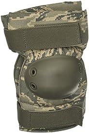 ALTA 53112.17 AltaCONTOUR Elbow Protector Pad, ABU Cordura Nylon Fabric, AltaGrip Fastening, Flexible Cap, Rou