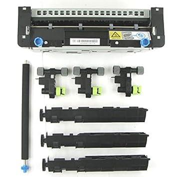Lexmark Return Program Fuser Maintenance Kit, Type 00, 200000 Yield (40X8420)