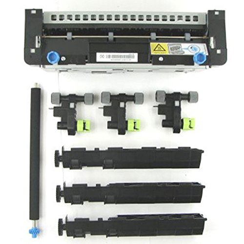 Lexmark Return Program Fuser Maintenance Kit, Type 00, 200000 Yield (40X8420)